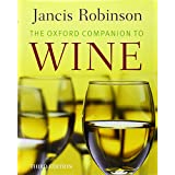 The Oxford Companion to Wineby Jancis Robinson