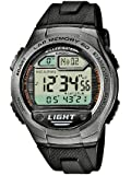 Casio Collection W-734-1AVEF - Orologio da uomo