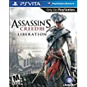 Ubisoft Assassin's Creed III PS Vita Game