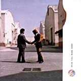 Wish You Were Hereby Pink Floyd