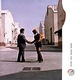 Wish You Were Hereby Pink Floyd