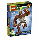 LEGO Ben 10 Alien Force Humongousaur (8517)