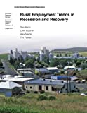 img - for Rural Employment Trends in Recession and Recovery: Economic Research Report Number 172 book / textbook / text book