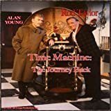 Time Machine: The Journey Back starring Rod Taylor & Alan Young ~ Clyde Lucas