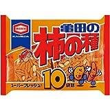 亀田製菓 亀田の柿の種10袋×3パック入 - 亀田製菓