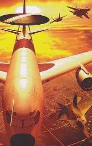F-22 トータル エア ウォー TOTAL AIR WAR 日本語版
