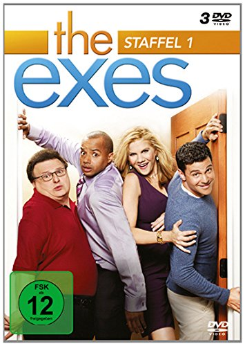 The Exes - Staffel 1 [3 DVDs]