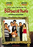 Cover art for  The Barbecue People