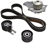 Ford Fiesta Fusion 1.4L Diesel Water Pump/ Timing Belt Kit for 2001 Onwards