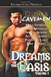 Myla Jackson Dreams of the Oasis Volume I: 1