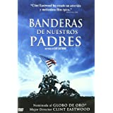 Banderas De Nuestros Padres (2006) Flags Of Our Fathers (Import) (Keine Deutsche Sprache)