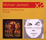 Michael Jackson Blood On The Dancefloor/Invincible