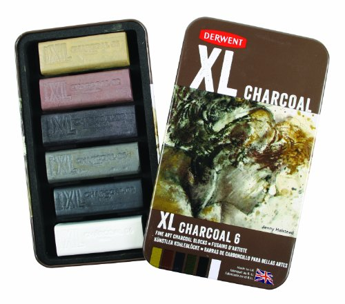 derwent-xl-charcoal-blocks-tin-multi-coloured-set-of-6