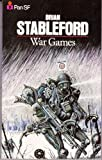 War Games (0330264109) by Brian Stableford
