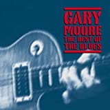 "The Best of the Bluesvon ""Gary Moore"""
