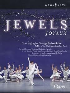 George Balanchine: Jewels (Sous-titres français) [Import]