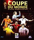 echange, troc Coupe du Monde de la FIFA - Afrique du Sud 2010 [Blu-ray]