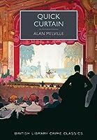 Quick Curtain (British Library Crime Classics) (English Edition)