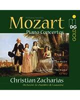 Piano Concertos Vol. 1: Concertos Nos. 22 & 27