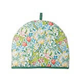 V&A Golden Lily Tea Cosy||RLCTB
