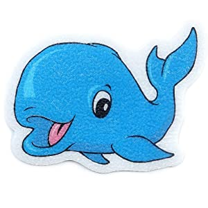 Tub Tattoos: Whale