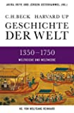 Geschichte der Welt  1350-1750: Weltreiche und Weltmeere