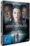 Die Verschwörung - Steelbook [Blu-ray]