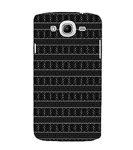 EPICCASE short devils Mobile Back Case Cover For Samsung Galaxy Mega 5.8 I 9150 (Designer Case)