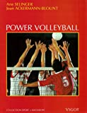 img - for Power volleyball book / textbook / text book
