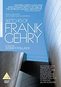 Sketches Of Frank Gehry [2007] [DVD]