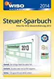 Digital Software - WISO Steuer-Sparbuch 2014 (f�r Steuerjahr 2013) [Download]