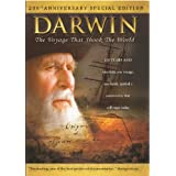 Darwin The Voyage That Shook The World [DVD]