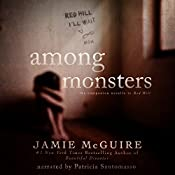 Among Monsters: A Red Hill Novella | Jamie McGuire