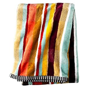 Amazon Com Missoni For Target Bath Towel Colore Multi