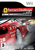 Ferrari Challenge Deluxe (Wii)