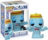 Boo Berry: ~4