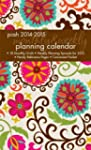 Posh: Floral Whimsy 2014-2015 Monthly...
