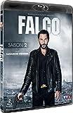 Falco - Saison 2 [Blu-ray]