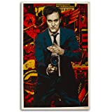 Quentin Tarantino - Limited Edition Wall Art - 24