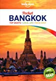 Lonely Planet Pocket Bangkok (Full Color Travel Guide)
