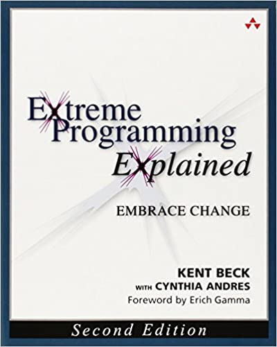 Book recommended by practical agile