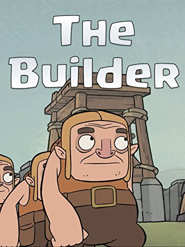 Clash of Clans: The Builder on Amazon Prime Video UK