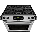 Frigidaire-FFGS3025PS-30-Stainless-Steel-Gas-Slide-In-Sealed-Burner-Range