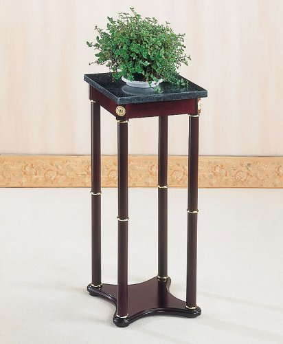 Plant Stand -- Coaster 3316 front-485961