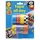 Alex Toys Early Learning Tape All Day - Little Hands 1520