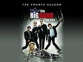 Big Bang Theory - Season 4