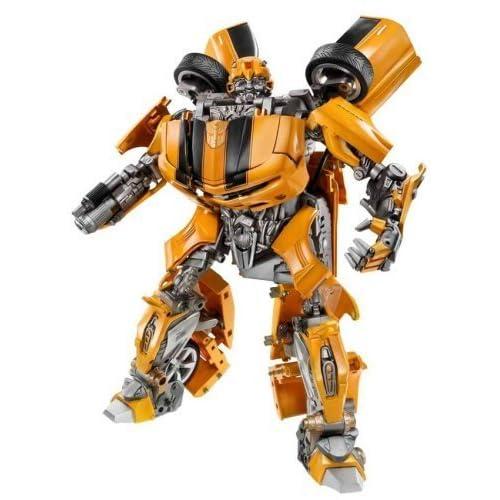 Hasbro Transformers Ultimate Bumblebee Figure by Hasbro günstig online kaufen