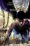 Desire (Brightest Kind of Darkness) (Volume 4)
