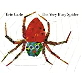 The Very Busy Spider miniature editionpar Eric Carle