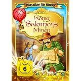 König Salomons Minen - Klassiker für Kinder